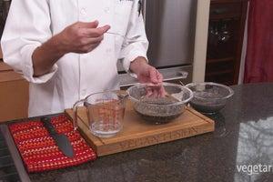 How to Make Chia Pudding