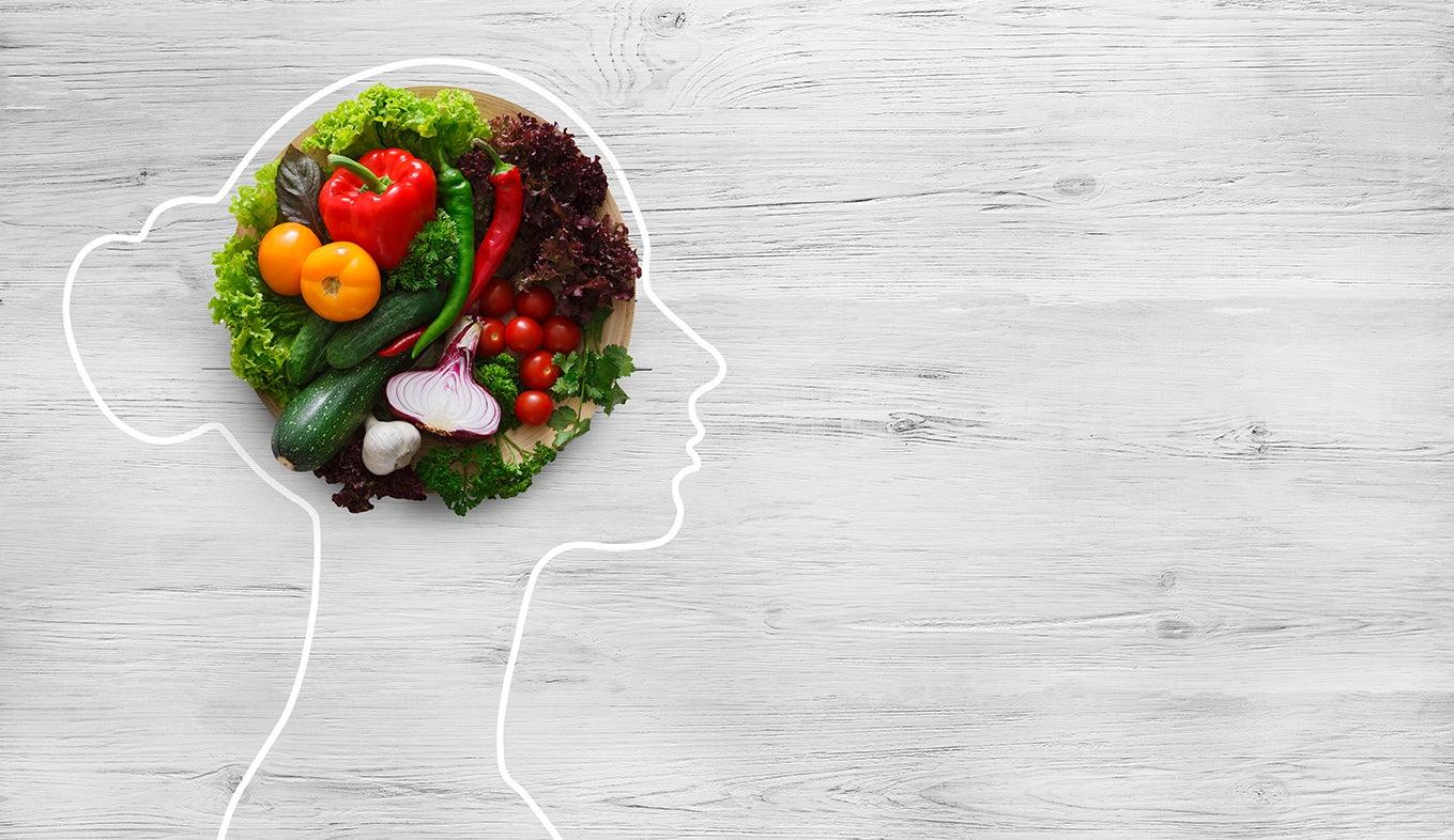 is plant based diet better for brain