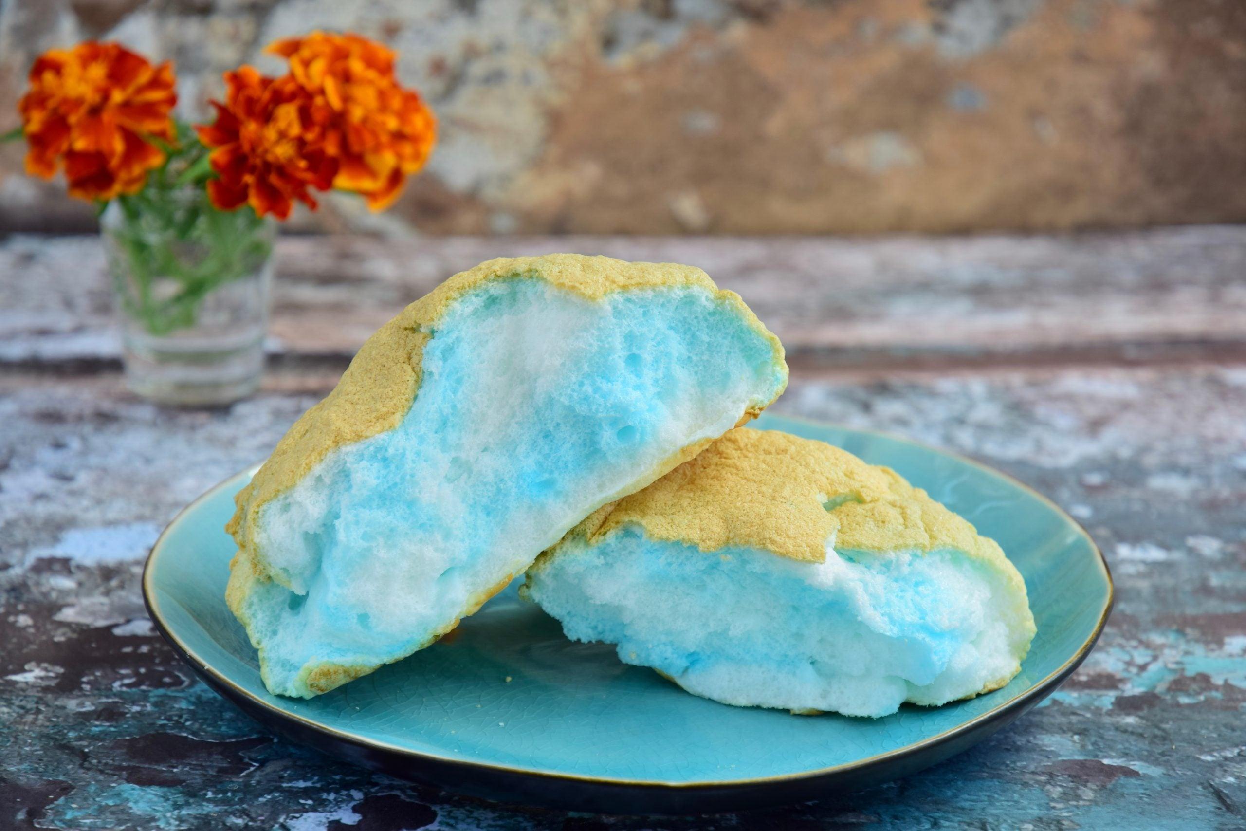 How to Make TikTok's Viral 'Cloud Bread'
